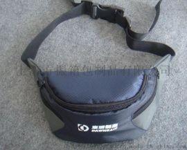 上海厂家来图来样订制 腰包斜跨包单肩包定做
