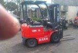 泰州二手电动叉车 合力1.5吨电动叉车