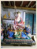 zy304玻璃钢地藏王佛像厂家|地藏王菩萨雕塑厂家