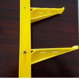 通信电力支架 光缆玻璃钢直埋螺钉复合式支架