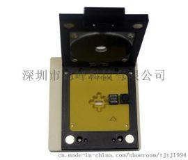 螞峯科技 測試座 ic測試座 定製各類測試方案