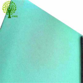 厂家直销绿色防潮密度板 可扔在水里泡