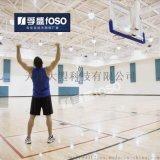 枫桦木防滑运动木地板体育室内场馆专用实木地板