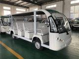 电动观光车价格 旅游观光车