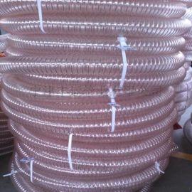 吸废气塑料管 **PU管厂家