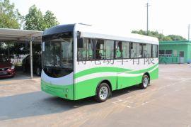 微型景区纯电动观光巴士