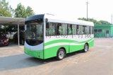 微型景區純電動觀光巴士