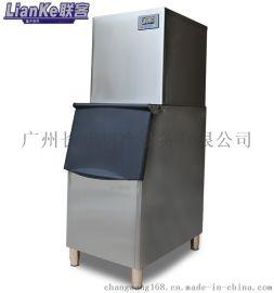聯客V10—300P廣東商用大型制冰機維修原理