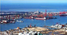 进口清关及退运货物 天津港出口运输