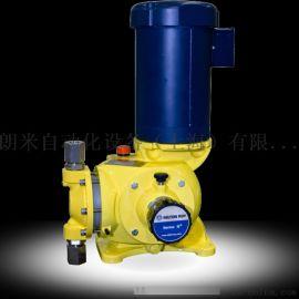 miltonroy  计量泵  G系列