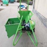 厂家直销拖拉机玉米收获机柴油大马力秸秆粉碎机