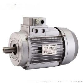 适用于各种机床YS8026B14铝壳小功率电机