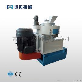 CE认证木屑制粒机 1.5t/h能源燃料制粒机