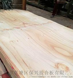 广西保兴建筑模板 防水模板