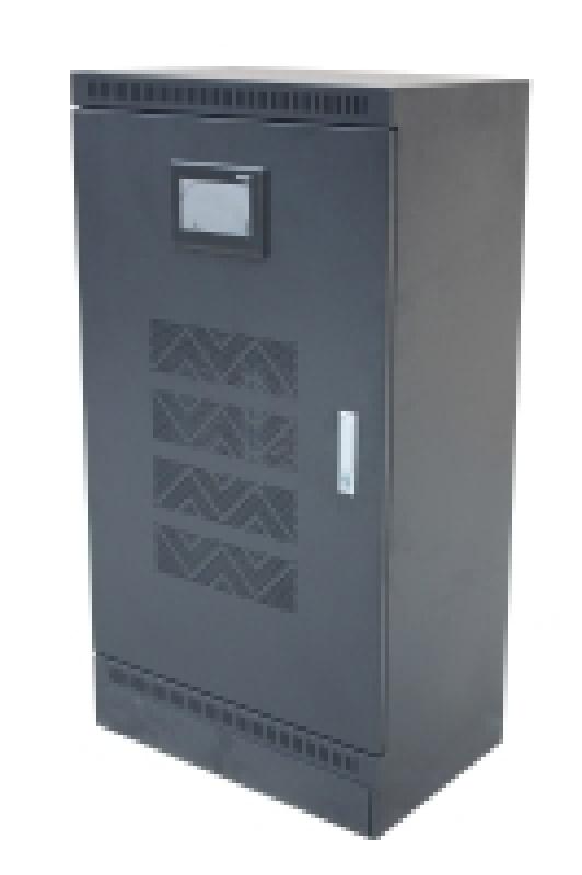 補償式交流穩壓器 SBW / DBW系列