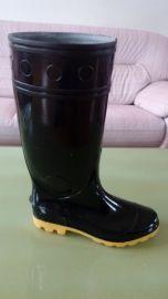 HQ-901高筒男士靴
