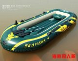 水灾橡皮艇,抗洪充气船,内涝代步充气艇,水浸充气艇