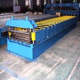 上海奥发有售彩钢瓦压型设备、冷弯成型机