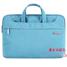 上海尼龙公文包定制,订做电脑手提包,工厂贴牌生产