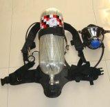 空氣呼吸器 消防火災逃生防毒面具 消防器材