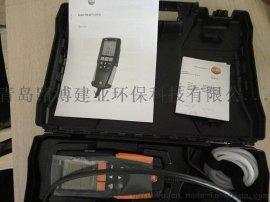 德國德圖testo 310 燃燒效率分析儀