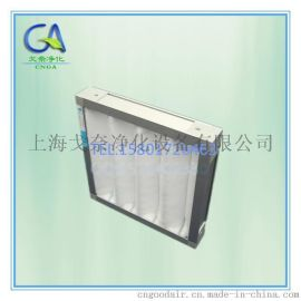 新风机可清洗式初效过滤网 G4粗效板式过滤器