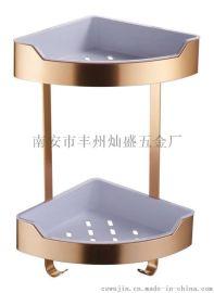 厂家直销浴室置物架卫生间置物架太空铝三角架