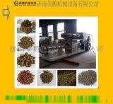 美騰38鉻鉬鋁MT65狗糧設備生產線機械制造商