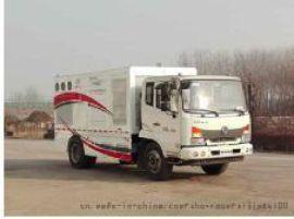 思嘉特SJT5120TYH-G5型路面养护车