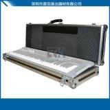 雷克深圳电子琴航空箱生产厂家 61健,76健,88健电子琴航空箱价格