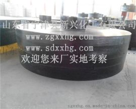 厂家定做含硼聚乙烯圆桶