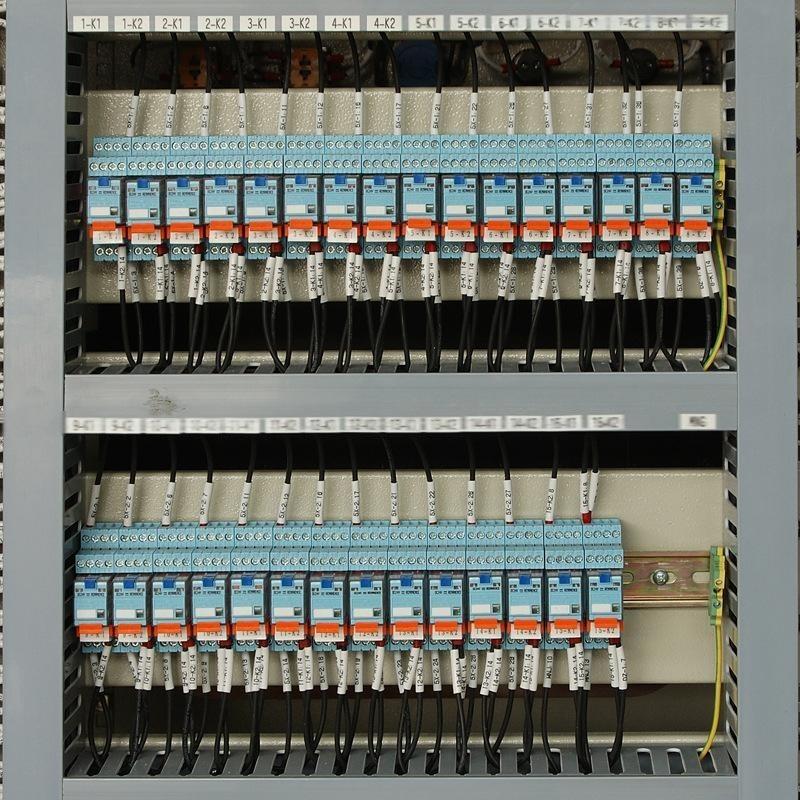 规格可选户外成套不锈钢配电箱防水低压动力控制箱大型控制柜批发