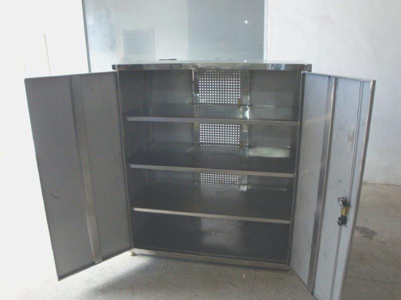 西安專業製作各種不鏽鋼櫃子廠家批發