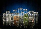塑料易拉罐厂家   包装塑料易拉罐 茶叶塑料易拉罐