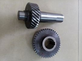 IngersollRand/原厂英格索兰螺杆空压机齿轮组传动轴35327063,99255051
