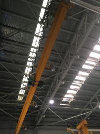 上海欧式单梁桥式起重机 实体厂家 欢迎实地选购