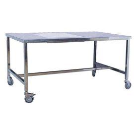 汉中不锈钢操作台/汉中铝板来料加工/专业生产厂家