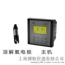 上海博取仪器荧光法溶氧仪 荧光法溶氧电极DOG-3082YC溶解氧分析仪