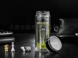 合肥广告杯杯玻璃杯夏季促销礼品批发定制