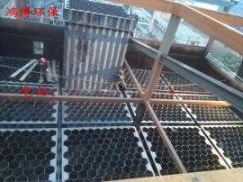 定制生产玻璃钢导电管 电厂阳极管模块 防静电湿法除尘器阳极管