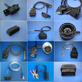 汽车测试诊断插头连接线(OBDⅡ)