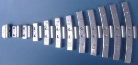 铁质卡勾式平衡块(H001)