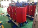 SCB10-1250/10低损耗干式变压器