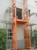 防爆貨梯廠家可定製的液壓防爆貨梯