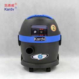 酒店用静音吸尘器 凯德威吸尘器DL-1020T