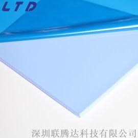 导热绝缘片耐高温导热硅胶片 无人机导热硅胶片 航拍器导热硅胶片