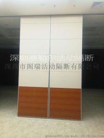 廣東惠州包間活動牆 移動隔音牆廠家供應|隔音係數可達56db