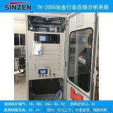 厂家直销新泽仪器TK-2000型煤粉仓磨煤机CO监测系统