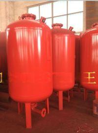 隔膜式气压罐    气压罐