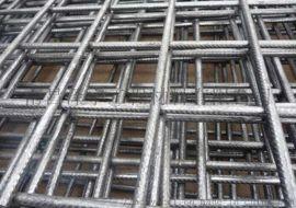 厂家供应桥梁钢筋网片 钢筋焊接网片 萍乡建筑网片